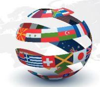 translation globe - ineedtranslations