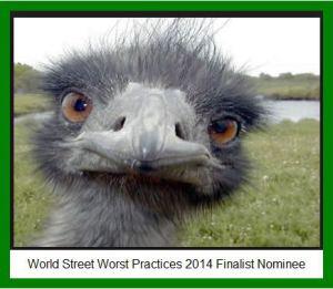 wswp 2014 Nominee
