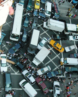 New_York_City_Gridlock
